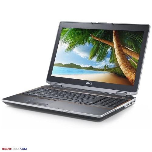 لپ تاپ دل Dell Latitude E6520