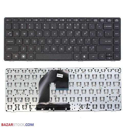 کیبورد لپ تاپ اچ پی HP LAPTOP KEYBOARD 8460p