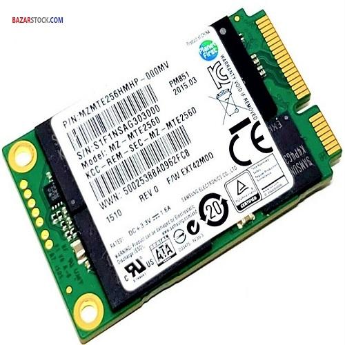 اس اس دی ام ساتا سامسونگ ۲۵۶گیگ SSD MSATA 256GB