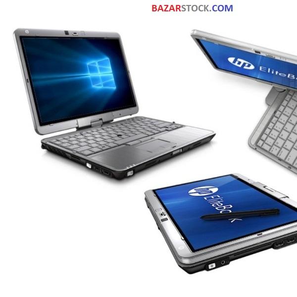 لپ تاپ لمسی HP ELITEBOOK 2760P