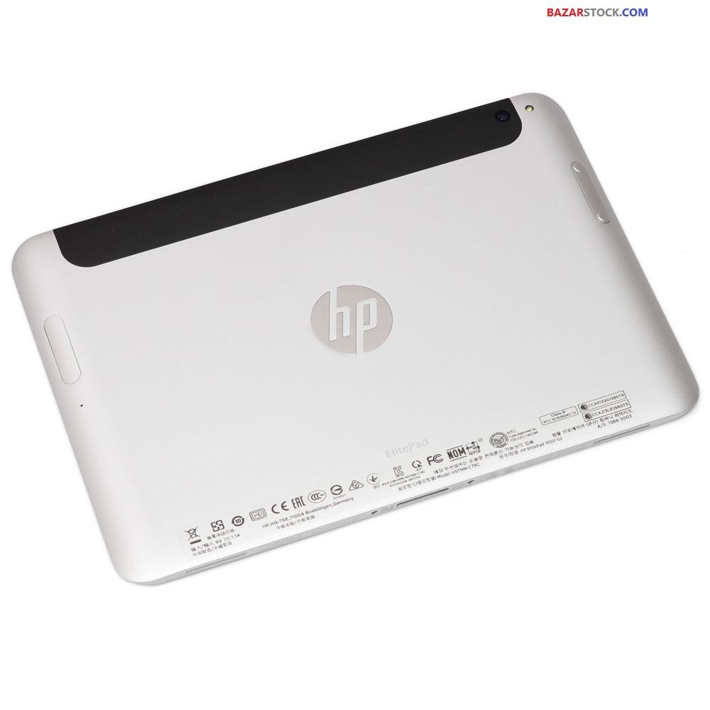 تبلت ویندوزی اچ پی ۶۴ گیگ HP ELITEPAD 1000 G2