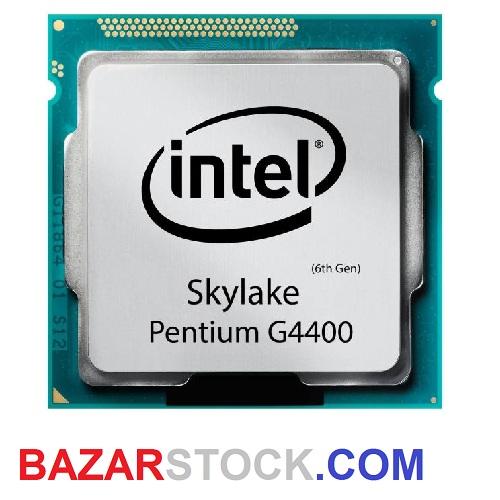 پردازنده CPU Intel G4400
